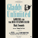 Gladdy Unlimited