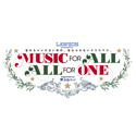 LAWSON presents MUSIC FOR ALL, ALL FOR ONE supported by スカパー!