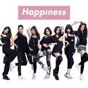 Happiness×adidas